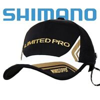 Shimano Fishing Cap Fishing Hat 3 Colors Brand With Tags Free Shipping