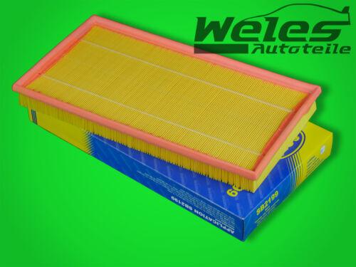 Service Paquet Mercedes Viano Vito w639 2,0 2,2 CDI Luf-Filtre à Charbon Actif Filtre à huile