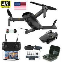 DRONE X Pro Pliable quadricoptère avec 720P Caméra HDWiFi FPV GPS Batteries RC #SALE