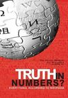 Truth in Numbers Everything According - DVD Region 1