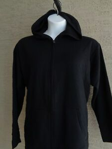 c2472f0813d New Just My Size 3X Eco Smart 50 50 Zip Front Hooded Sweatshirt ...