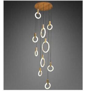 drop lighting fixtures. Beautiful Fixtures Image Is Loading RingInteriorPendantLampsChandelierDropLightsAcrylic For Drop Lighting Fixtures E
