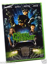 The Green Hornet DVD Region 2 NEW SEALED