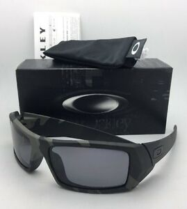 2f15f3e31f Polarized OAKLEY Sunglasses GASCAN OO9014-03 60-15 MultiCam Black ...