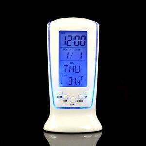 Digital-Backlight-LED-Display-Table-Alarm-Clock-Snooze-Thermometer-Calendar