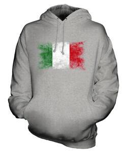 ITALY-DISTRESSED-FLAG-UNISEX-HOODIE-TOP-ITALIA-FOOTBALL-ITALIAN-GIFT