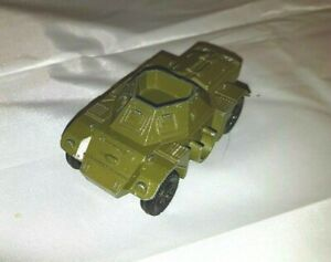 Dinky-680-Ferret-Scout-Car-Very-good-condition