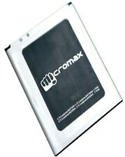 New Branded Micromax Battery For Micromax A35/A36/A63 1500mAh