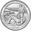 2010-2019-COMPLETE-US-80-NATIONAL-PARKS-Q-BU-DOLLAR-P-D-S-MINT-COINS-PICK-YOURS thumbnail 98