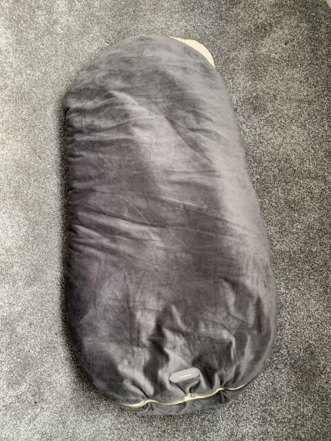 JJ Cole BMO-TG Original Bundleme Footmuff Grey 1-3 years