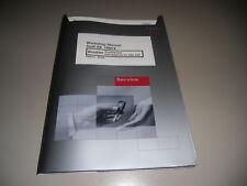 Werkstatthandbuch Manual Audi A8 D11 Running Gear ABS