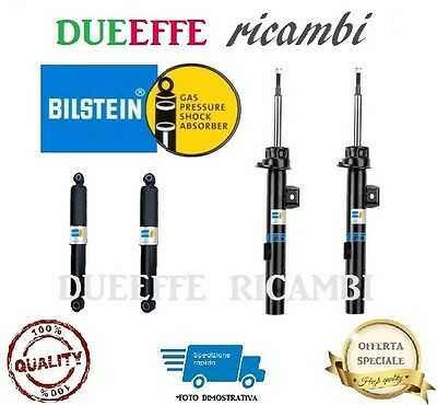 335 i Bilstein B4 Rear Shock Absorber BMW 3 Series Coupe 09//06 /> 225 kW E92