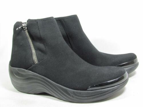 Bzees Zora Ankle Bootie Women size 8