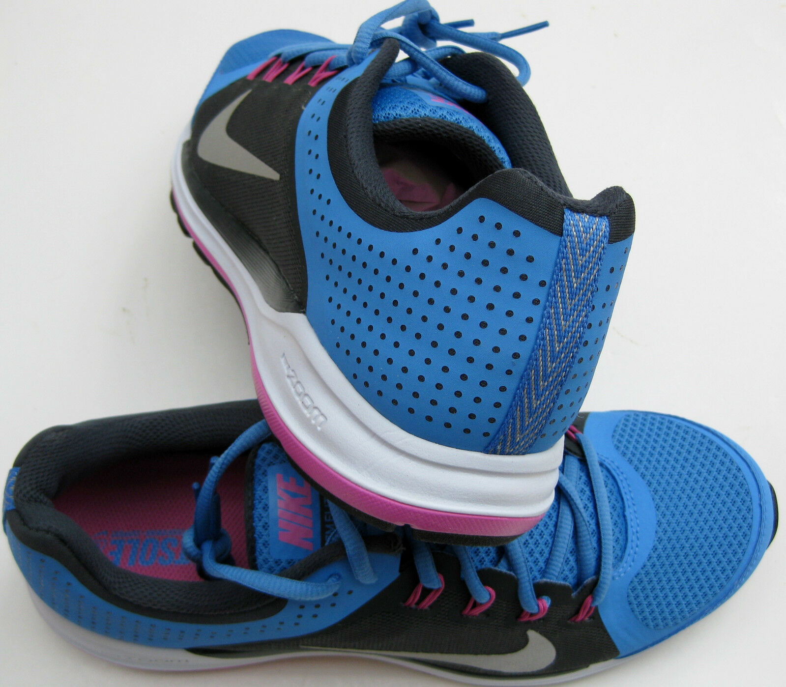 New Nike Zoom Elite+,Vomero,Lunarglide 6 Flash Women Women Women Light Weight Sz 7-11 Pck 1 4c2752