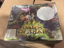 World Of Warcraft Through The Dark Portal 24 Count Booster Box For WoW TCG