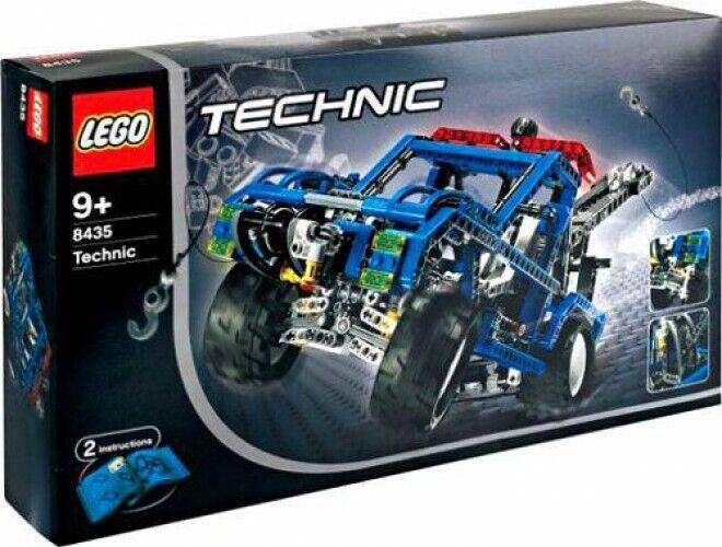 LEGO Technic 4WD Set   8435  vente en ligne