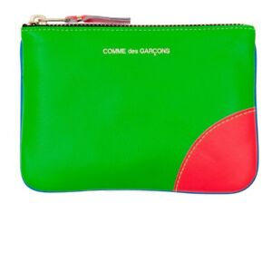 Comme-des-Garcons-Busta-piccola-fluo-Fluo-small-pouch