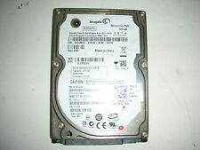 "Seagate Momentus PSD 120gb ST91208220AS 100440064 3.CDA 2,5"" SATA"