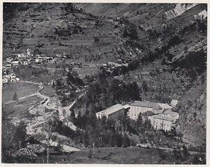 D2429-I-Bagni-di-Vinadio-Stampa-d-039-epoca-1925-vintage-print