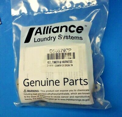 Genuine Speed Queen 505797P D505797p Dryer Timer KIT *NEW* $179.45 NEED MODEL