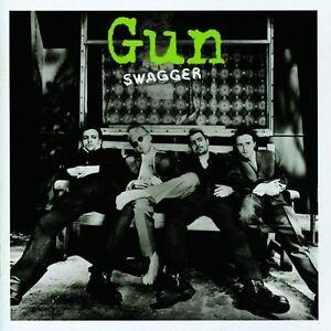 Gun-Swagger-1994-CD