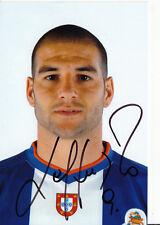 Lisandro Lopez FC Porto TOP Foto Original Signiert +A40331