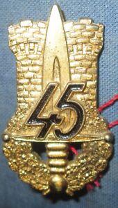 45-Regiment-d-Infanterie