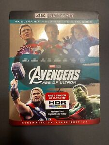 Avengers-Age-of-Ultron-Blu-ray-4K-UHD-Digtial-Code-BRAND-NEW
