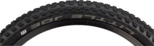 Schwalbe Little Joe Mountain Bicycle Tire 20x2.0 Lite Skin Folding Bead Black wi