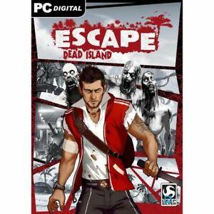 Escape-Dead-Island-Jeu-PC-neuf-sous-blister