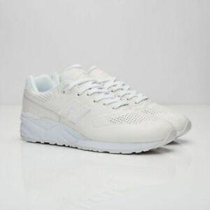 chaussure new balance homme cuir blanc