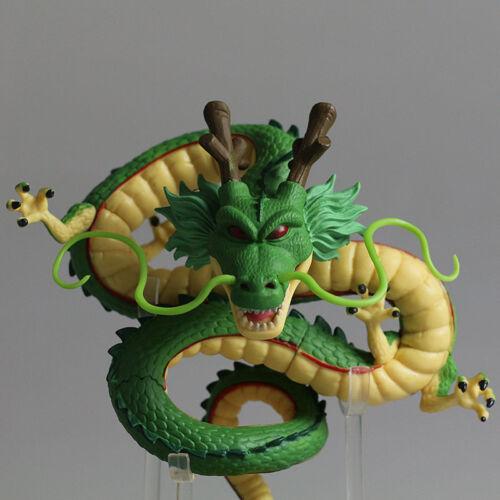 """Dragon Ball Z Mega WCF TV Shenron Shen Long World Collectable 6/"""" Figure"""