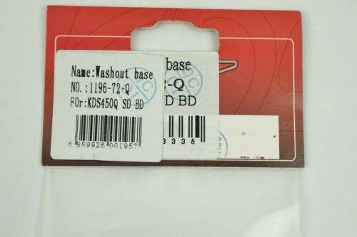 KDS 1196-72-Q Washout Base RC Helicopter Spare Part