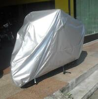 Motorcycle Bike Dust Storage Cover For Suzuki Shuttle Fa50 Moped Cutlass Fz50