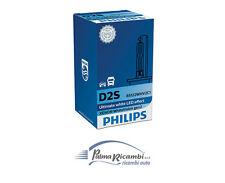 LAMPADA D2S ORIGINALE PHILIPS XENON WHITE VISION LED EFFECT 85122WHV2C1