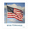 Deals on 16 USPS New US Flag Booklet of 10