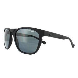 40eade0f862cc Arnette Sunglasses 4203 Groove 447 81 Fuzzy Black Grey Polarized ...