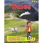 Wales: A Benjamin Blog and His Inquisitive Dog Guide by Anita Ganeri (Hardback, 2016)