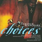 Choices by Terence Blanchard (CD, Oct-2009, Concord Jazz)