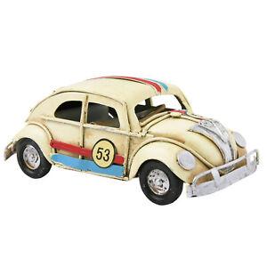 clayre-eef-Coche-de-Chapa-epoca-retro-escarabajo-Vintage-Modelos-Nostalgia-11-5
