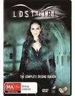 Lost Girl : Season 2 (DVD, 2013, 5-Disc Set)