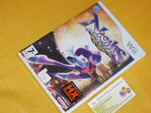 NIGHTS-JOURNEY-OF-DREAMS-Nintendo-Wii-NUOVO-SIGILLATO-UFFICIALE-ITALIANO-TOP