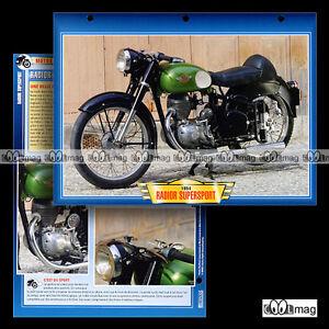 141-11-Fiche-Moto-RADIOR-SUPERSPORT-1954-Racing-Motorcycle-Card