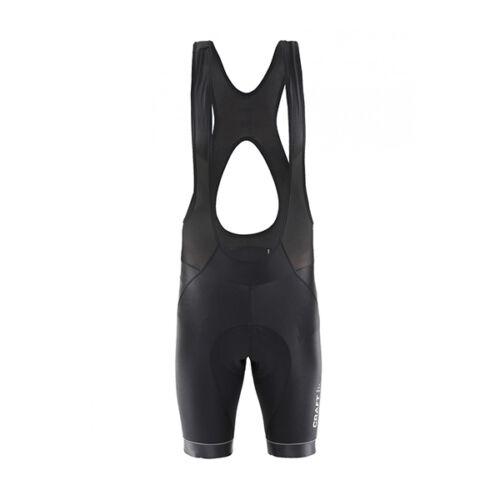 Craft shorts Balance Bib M Bib Shorts Black