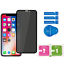 miniature 12 - Wholesale Lot For iPhone 11 XR Xs 7 Plus Privacy Tempered Glass Screen Protector