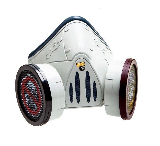 Star Wars Rebels Máscara Transformador Voz Juguete Chopper Voz Cambio 51517