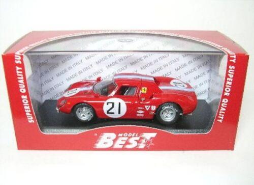 Ferrari 250 LM No.21 Daytona 1970