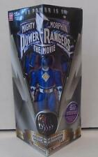 Mighty Morphin Power Rangers- The Movie: Blue Ranger (2016) Bandai New