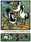 The RSPB Anthology of Wildlife Poetry by Celia Warren (Hardback, 2011)