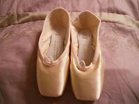 Bloch S0131l Serenade Ballet Pointe Shoes